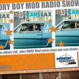 Glory Boy Radio Show March 18th 2018