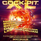 Bramsterdam & Big General - Cock-Pit Promo 2012