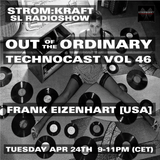 Out Of The Ordinary Radioshow #046 - Frank Eizenhart