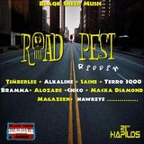 ROAD PEST RIDDIM MIX DJMADTHEO