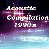 Acoustic Compilation 1990's