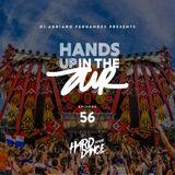 DJ Adriano Fernandes - Hands Up In the Air 56