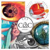 C+C Sessions pt#1 Crimson