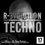 R-Evolution Techno 18/08/2019