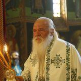 ομιλία Μακαριωτάτου Αρχιεπισκόπου Αθηνών κ. Ιερωνύμου Β΄