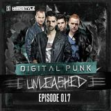 017 Digital Punk - Unleashed