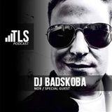 TECHNO GUEST MIX FOR TLS PODCAST - LAB SESSIONS