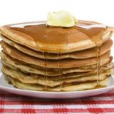 Mr Cricket - Pancake Mix