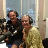 Streektaal Radio uur met live Ineke de Jong  en Kees Hendriks in de studio