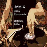 Bass promo mix