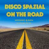 Massimo DJ Bani-Disco Spazial On The Road