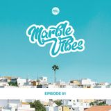 Marble Souls - Marble Vibes, Episode 001