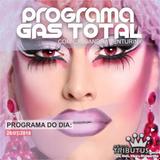 PROGRAMA GÁS TOTAL 28/07/2018