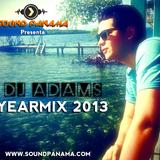 Yearmix 2013