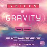 Richiere - Voices of Gravity 02 (Vocal Trance)