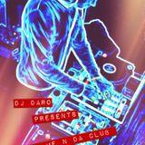 """Catch Me In Da Club Vol. 1 """"CLUB MIX"""""""
