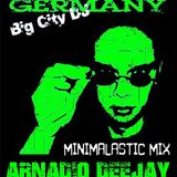 The Minimalistic Mix (Arnadio's Long Edit Mix)