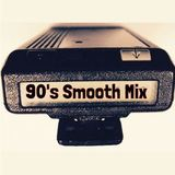 SMOOTH THROWBACK R&B MIX BY DJSMITTY 717