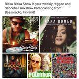 Blaka Blaka Show 18-07-2017 Mix