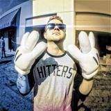 DJ Goldenchyld - Live At Myth 04.19.13