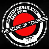 THE SOUND OF TOMORROW 017 2 HORA MEDUSA SUNBEACH FESTIVAL Live On Vicious Radio