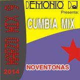 Cumbia Mix Noventero Marzo 9 2014_-_Demonio Dj