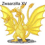 Zwaarzilla XV - lost in the haberdashery department