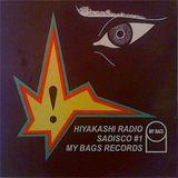 Hiyakashi radio #1 by Sadisco