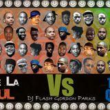 De La Soul vs ATCQ