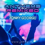 Anthems Remixed 2015