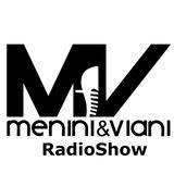Menini & Viani August 2016 Radio Show