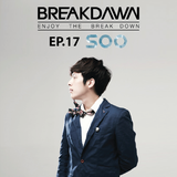 BREAKDAWN EP.17 Soo Doyle Progressive Set [recorded]
