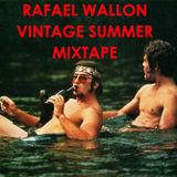 'VINTAGE SUMMER' MIXTAPE