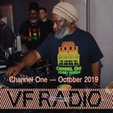 The Vinyl Factory Radio: Channel One Sound System