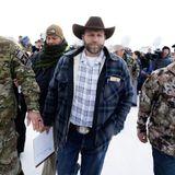 John Nichols: The Militia in Oregon