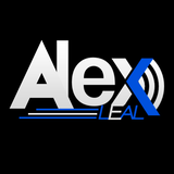 ALEX LEAL DJ SET