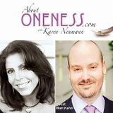 Karen Neumann with Guest Matt Kahn 04-28-2015