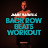 James Haskell Backrow Beats  Workout