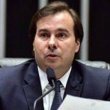 Deputado Federal Rodrigo Maia no Esfera Pública - 26/02/2018