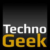 Techno Geek #2