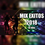 Mix Exitos 2018 (Remix)
