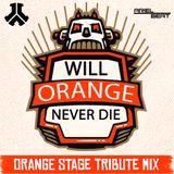Ariel Beat - Defqon.1 Orange Tribute Mix