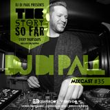 Di Paul - The Story So Far MIXCAST #35