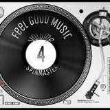 DJ-SPINMASTER- Feel Good Vol 4