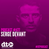 DTP477 - Serge Devant - Data Transmission