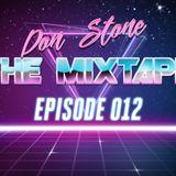 Don Stone Presents - The Mixtape: Episode 012 - Deep Space Disco