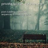 Private Space Vol. 1 | Sequenced & Mixed by Yukun