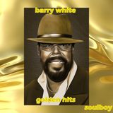 barry white the golden hits