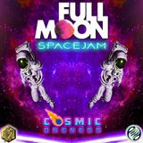 Cosmic Oneness - Full Moon SpaceJam