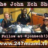 The John Ech Show @johnech13 @rmdest - 2-29-2016